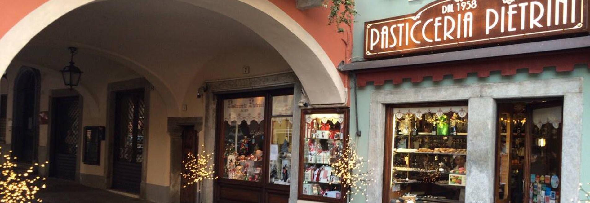 La Pasticceria Pietrini e il Catering BON TON Pietrini parteciperanno a Gourmet Food Festival 2019