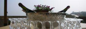 Allestimento Open Bar Pietrini Bon Ton Catering