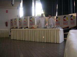Autoclima Iveco Torino: catering aziendale Pietrini