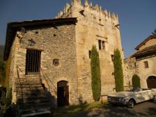 Casa Forte di Chianocco