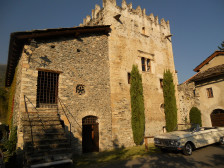 Casa Forte Chianocco - Ricevimento matrimoni