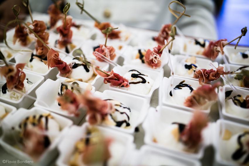 servizio catering e banqueting a Torino e provincia