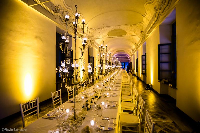 Catering per cerimonia, catering per matrimonio, catering per eventi aziendali a Torino