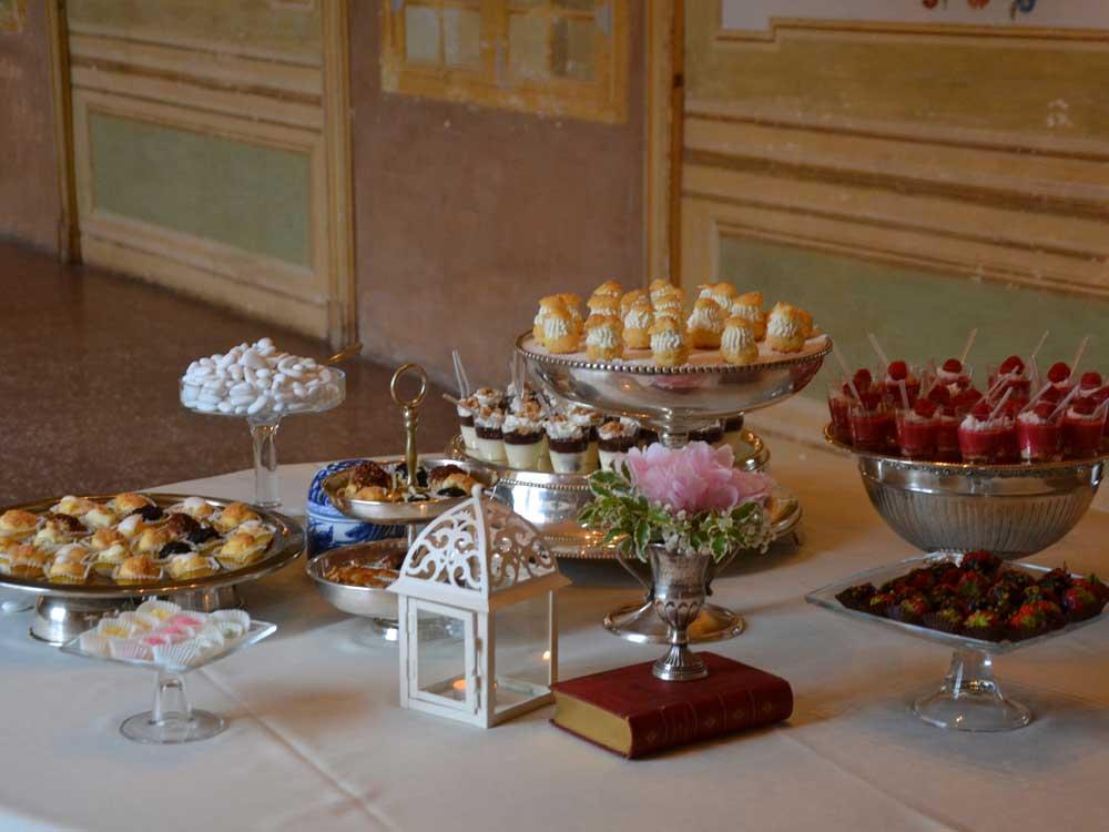 Confettata e buffet dolci-BON TON-Pietrini-Simmi