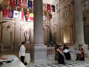 museo-risorgimento-catering bon ton pietrini
