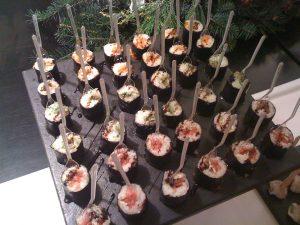 Salato Bon Ton Pietrini Catering Banqueting