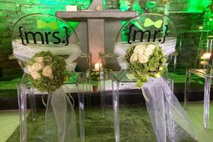 Catering per matrimoni Torino