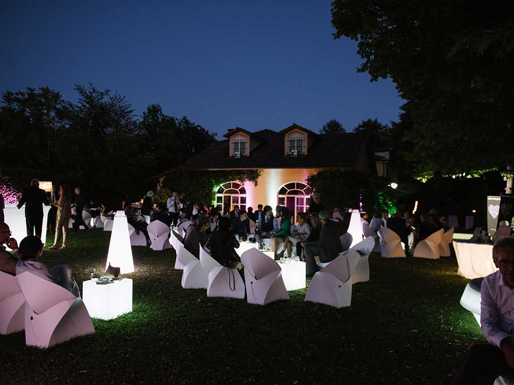 Open Bar a Villa Vigna Chinet_Bon Ton di Pietrini