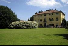 Villa Doria – Il Torrione
