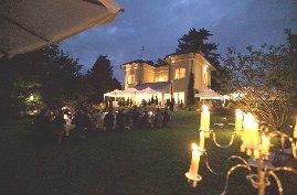 Villa La Maggiorana Bon Ton Pietrini