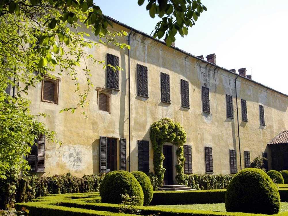Bon Ton di Pietrini presso il Castello di Nichelino - catering per matrimoni e catering per eventi aziendali Bon Ton di Pietrini, Torino