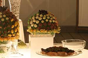 Confettate e buffet dolci