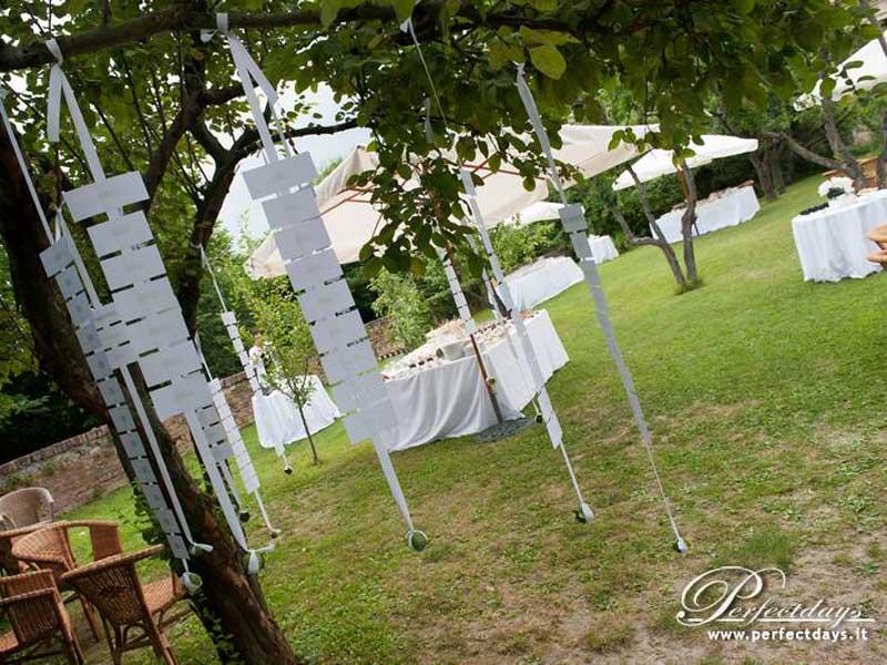 Castello di San Sebastiano Po - Bon Ton di Pietrini presso Castello di San Sebastiano da Po - catering per matrimoni e catering per eventi aziendali Bon Ton di Pietrini, Torino