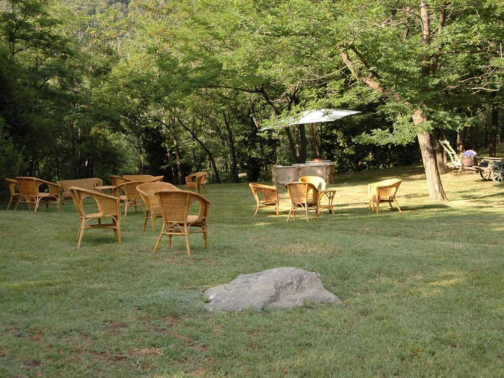 Forte della Brunetta-arredi-giardino-Catering Bon Ton Pietrini