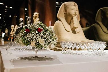 Bon Ton di Pietrini. Catering per eventi aziendali. Banqueting e allestimento per eventi aziendali a Torino