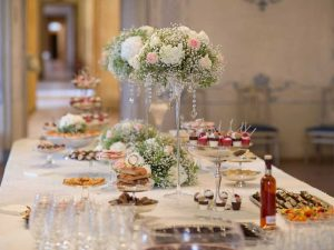 Buffet di dolci-BON TON Pietrini-Simmi