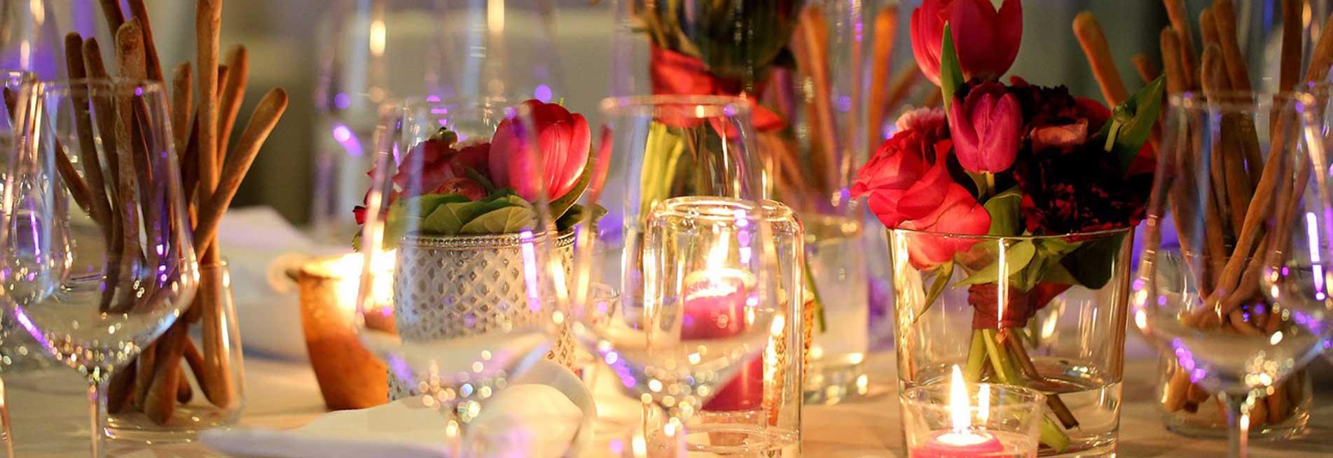Convegni, meeting, eventi aziendali: le proposte del catering BON TON