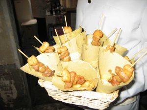cartoccio-fritto-misto-piemontese-Bon Ton Pietrini