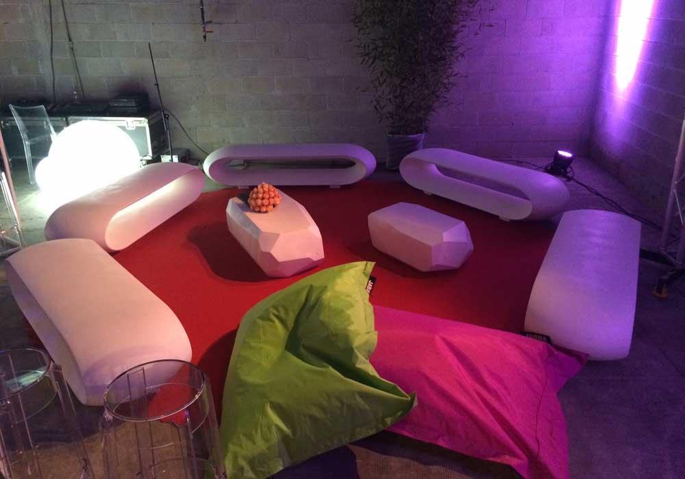 sedute e cuscinoni-Bon Ton Pietrini