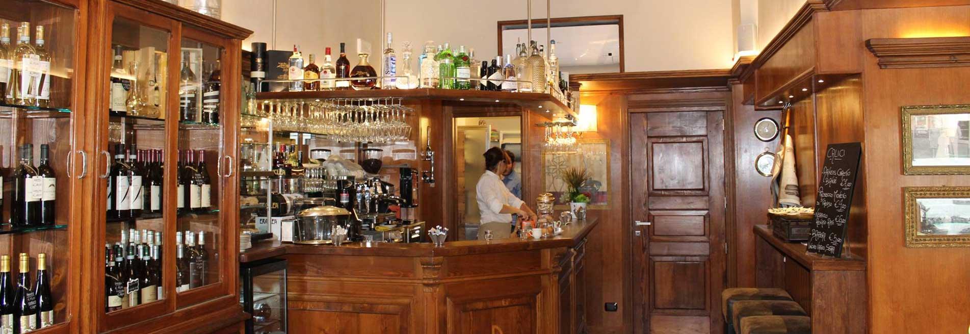 Caffetteria e Bistrot Pietrini Susa, Torino