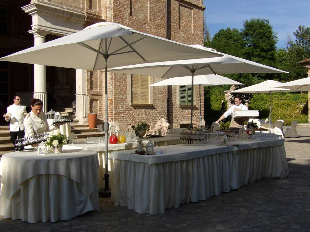 Villa Bria - Location eventi