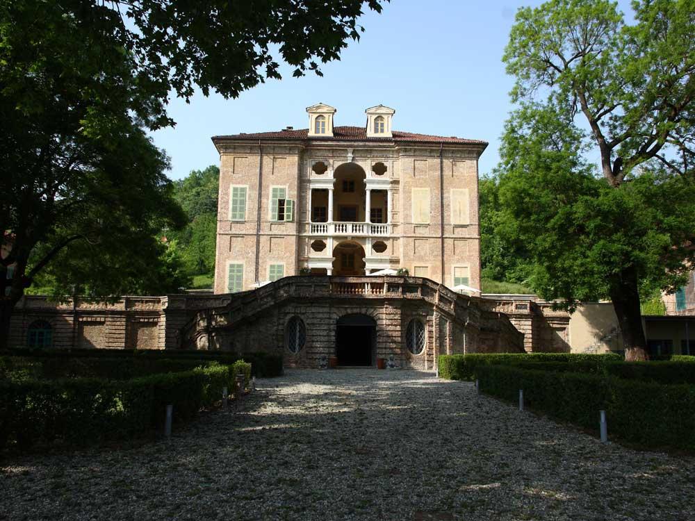Bon Ton di Pietrini presso Villa Bria - catering per matrimoni e catering per eventi aziendali Bon Ton di Pietrini, Torino