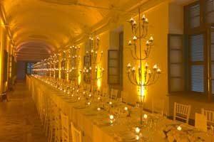 Villa Bria - Galleria - Locations