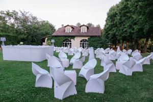 Villa Vigna Chinet