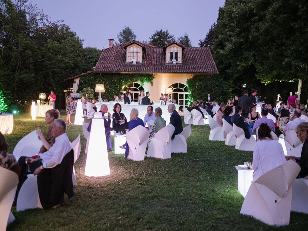 Villa Vigna Chinet - Location eventi