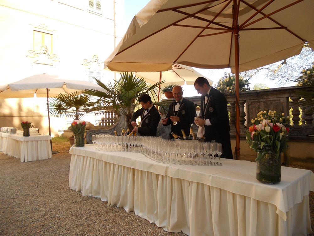 Buvette e Sommeillers_Castello Cavour Bon Ton Pietrini