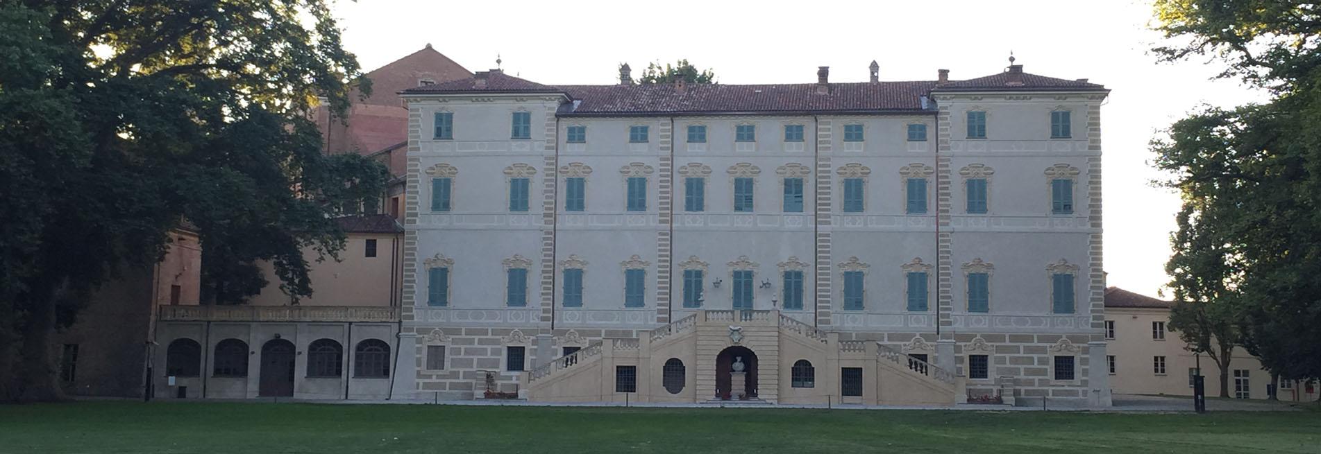 Catering eventi Castello Cavour di Santena