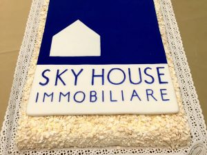 Torta Bon Ton Pietrini - Sky House Immobiliare