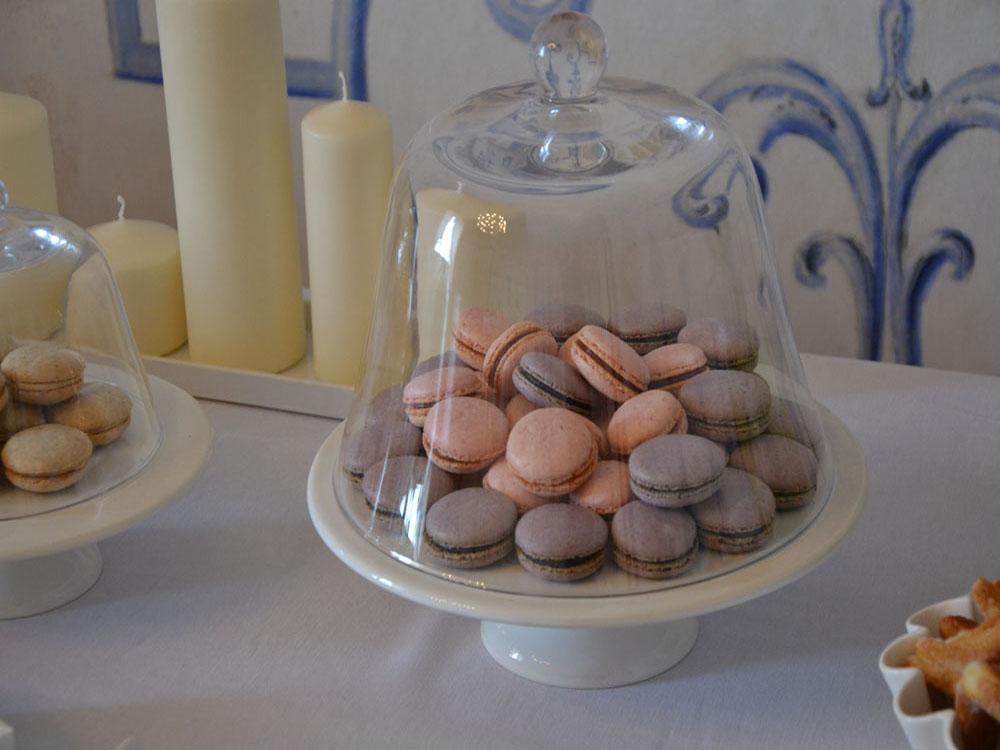 I Macarons Pasticceria Pietrini