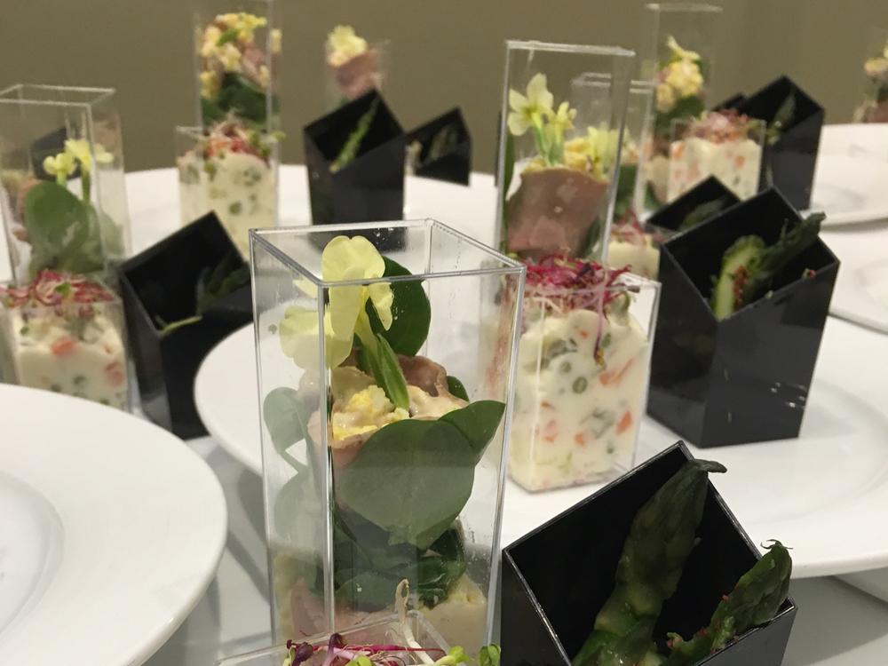 Decorazioni tavolo - Bon Ton Pietrini
