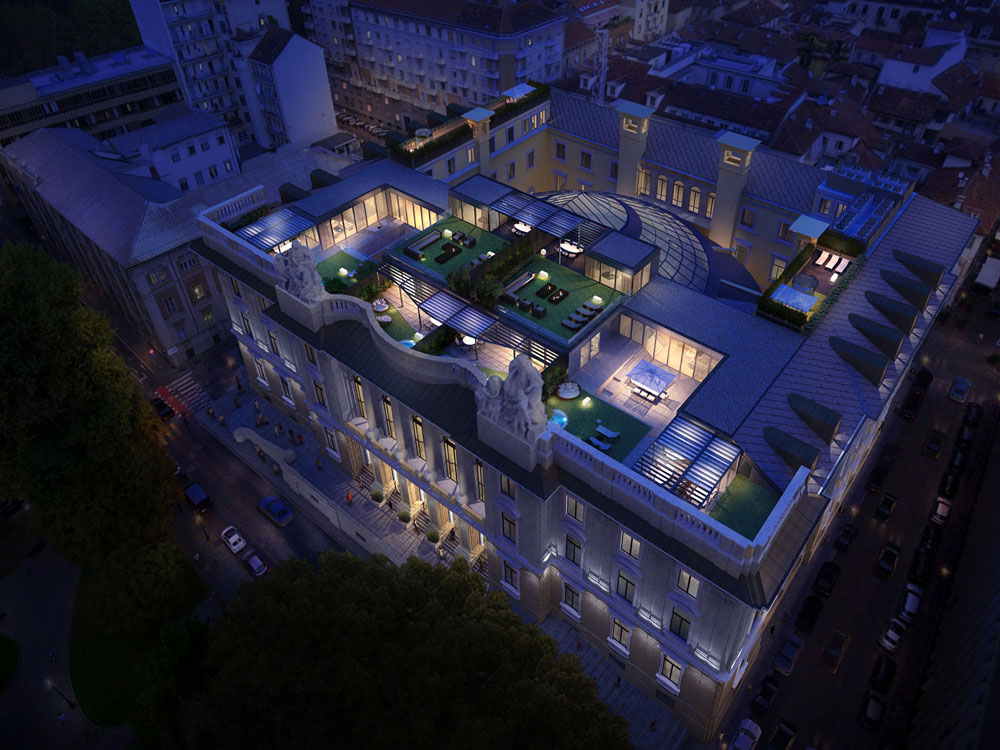Palazzo della Luce-location eventi-caterin bon ton pietrini