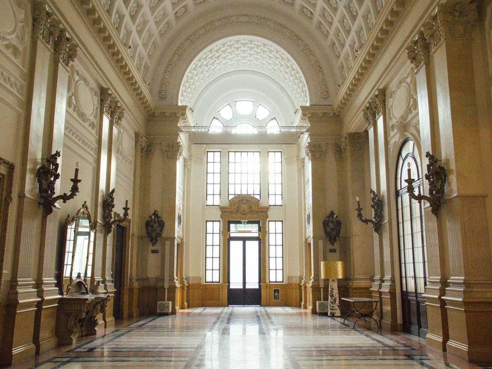 Palazzo della Luce-eventi-salone-catering bon ton pietrini