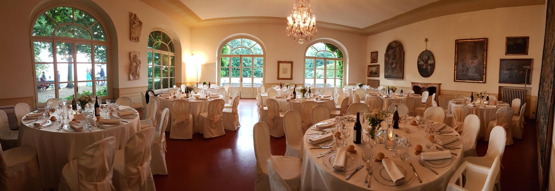 Villa Vigna Chinet Torino Matrimonio