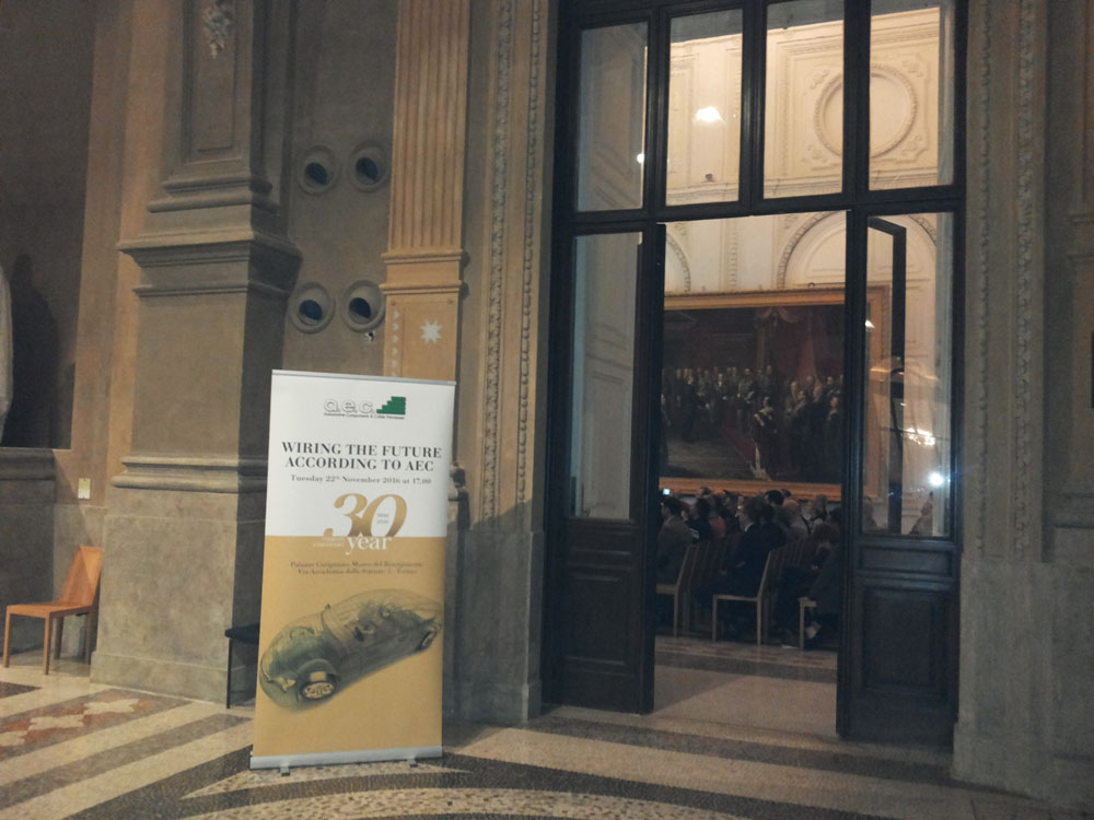 museo risorgimento-evento aec-catering bon ton pietrini