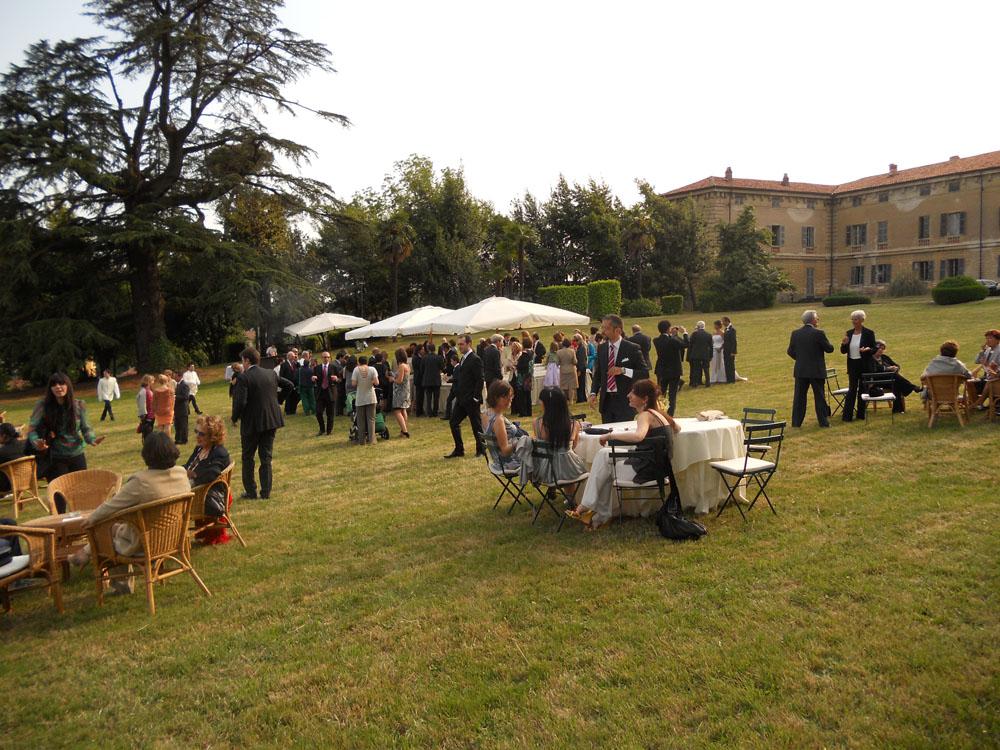 Banqueting Castello Rivara - Torino