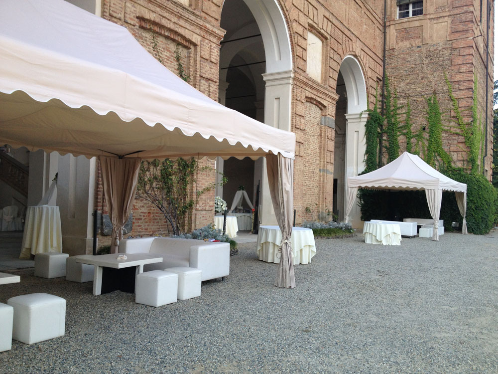 Banqueting Torino - Bon Ton Pietrini