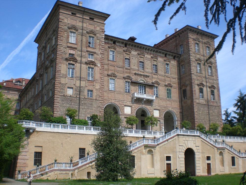 Castello di Agliè - matrimoni - catering bon ton pietrini