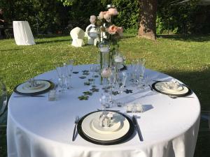 Allestimento per cerimonie - Banqueting Torino