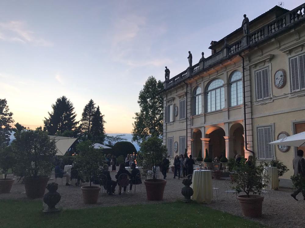 Catering Torino - Nuova sede