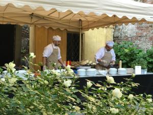 Catering per cerimonie - Bon Ton di Pietrini