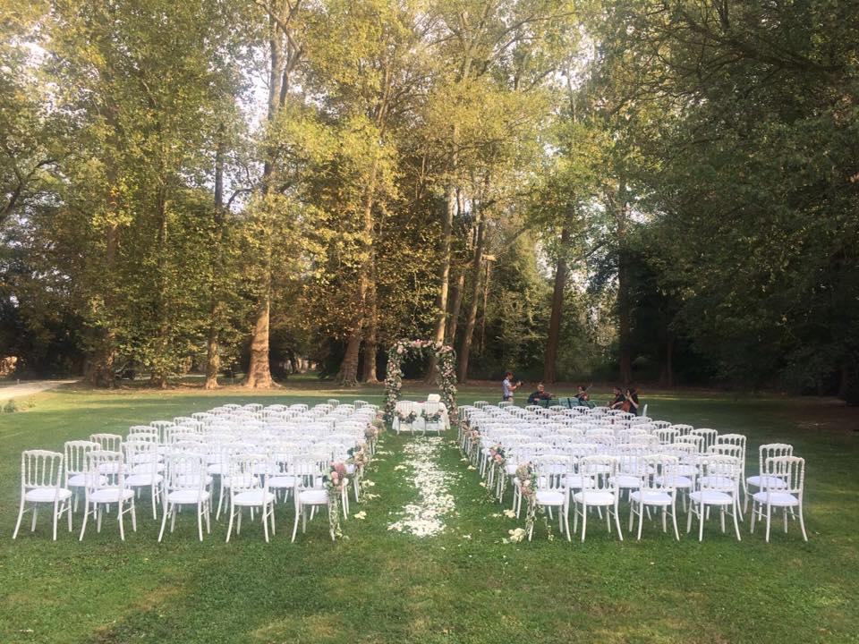 Wedding Catering Torino Bon Ton di Pietrini
