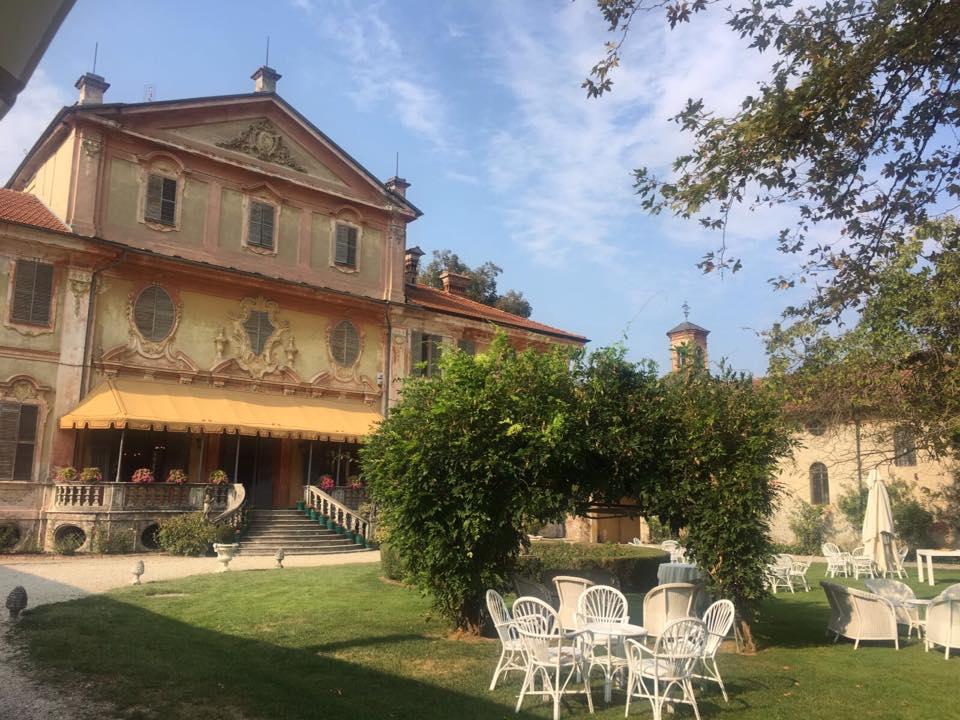 Location Tenuta Berroni - Bon Ton di Pietrini