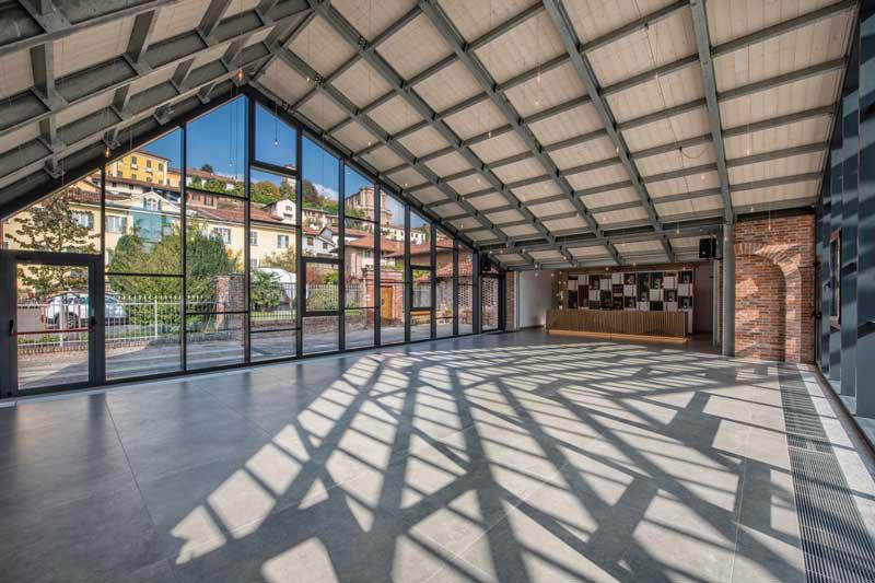 Locations eventi per catering Torino: Villa Balbiano
