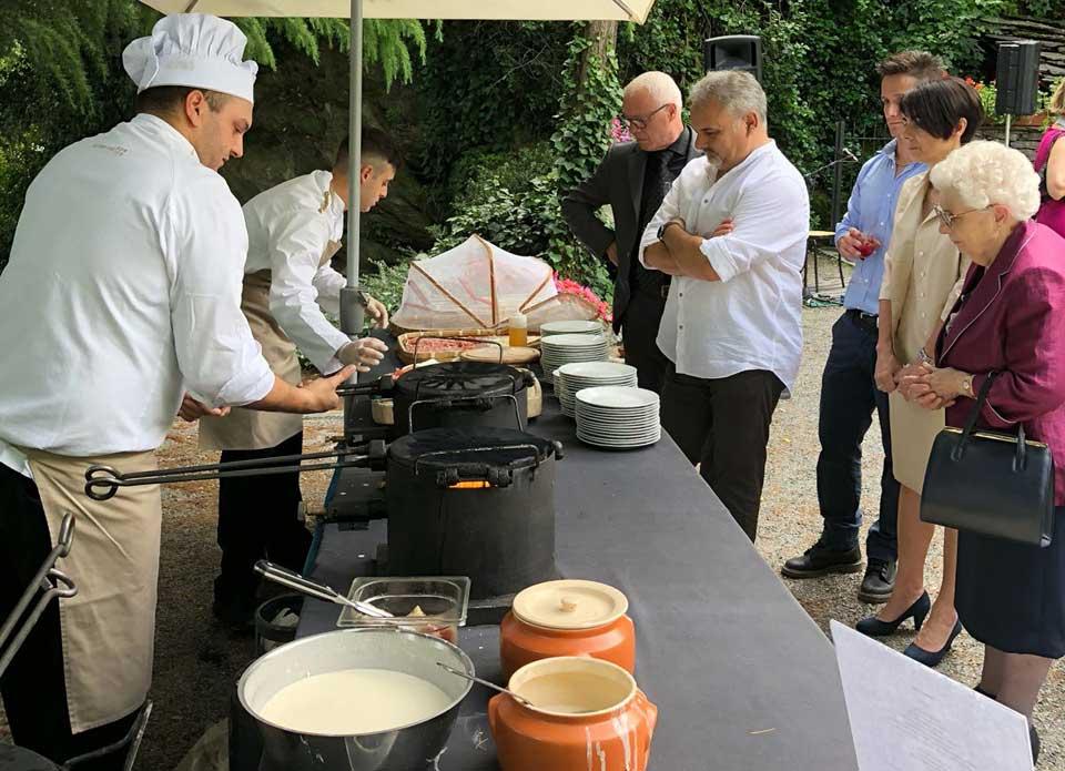 Catering Pietrini Torino