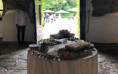 Matrimonio al Forte della Brunetta