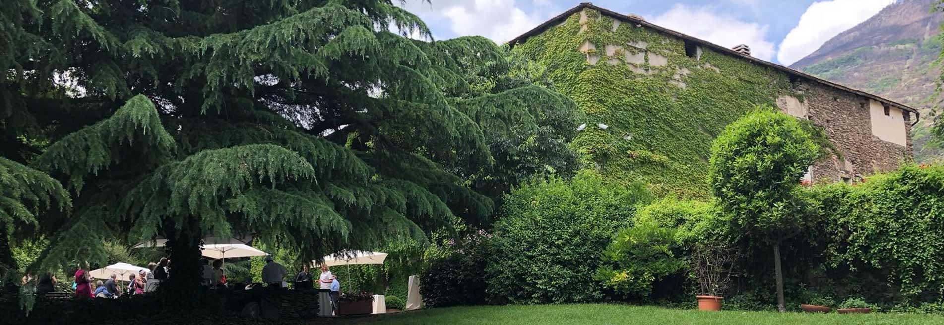 Catering matrimonio al Forte della Brunetta